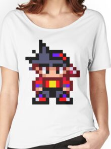 Pixel Beyblade Tyson Women's Relaxed Fit T-Shirt