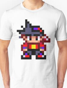 Pixel Beyblade Tyson Unisex T-Shirt