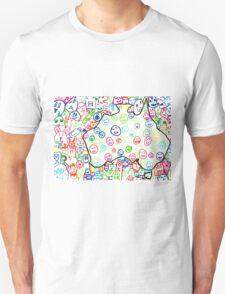 Multicultural Australia at its best Unisex T-Shirt