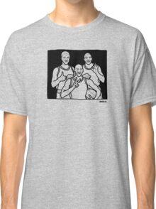 Dream Team - Smile Design 2016 Classic T-Shirt