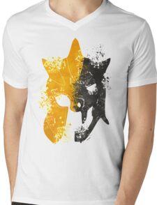 Cleganebowl Mens V-Neck T-Shirt