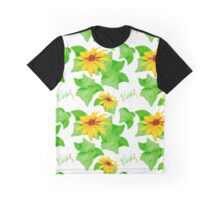 Juicy natural pattern Graphic T-Shirt