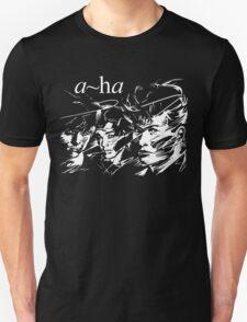 A-ha Band T-Shirt