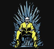Breaking Bad Game of Thrones Unisex T-Shirt