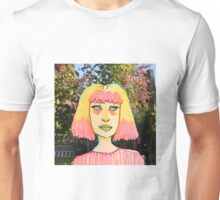 primary pastels Unisex T-Shirt