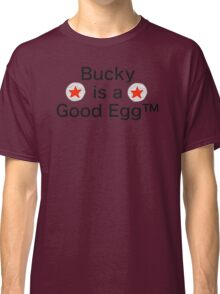 Bucky is a Good Egg Classic T-Shirt