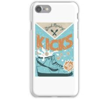K/CKS iPhone Case/Skin