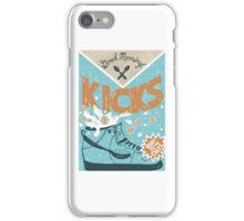K/CKS iPhone Case/Skin