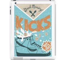 K/CKS iPad Case/Skin