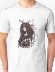 Gypsy Moon  T-Shirt