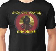 The Last Dragon Sho' Nuff  Unisex T-Shirt