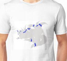Electrified Kitsune Prince Simplistic Unisex T-Shirt