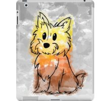 My Cute York iPad Case/Skin