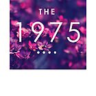 The 1975 - Purple Bloom by Ireffutable