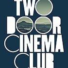Two Door Cinema Club - Mountains by Ireffutable