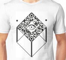 thiiinc stamp Unisex T-Shirt