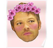 Misha Slay Me Poster