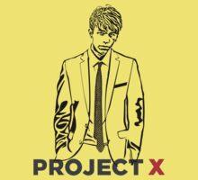 Project X Thomas Baby Tee