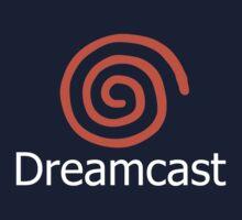 Sega Dreamcast One Piece - Short Sleeve