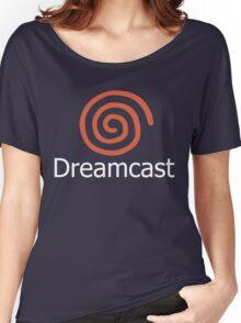 Sega Dreamcast Women's Relaxed Fit T-Shirt