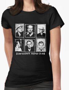 Slim Cessna's Auto Club T-Shirt