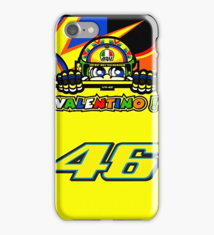 Valentino! iPhone Case/Skin