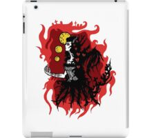 Kill of the Night iPad Case/Skin