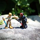 Action Figures by Cynthia48