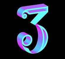 Three by avizorman