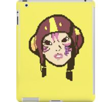 Gum - Jet Set/Grind Radio iPad Case/Skin