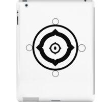 Millennium iPad Case/Skin