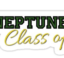 Neptune High Class of '06 Sticker
