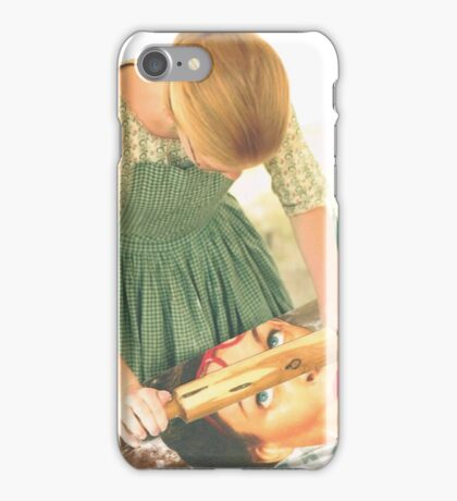 Roll Roll Roll  iPhone Case/Skin