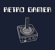 Retro Gamer - Atari 2600 by PaulRoberts