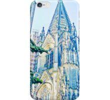 Cologne Germany, Der Dom  iPhone Case/Skin