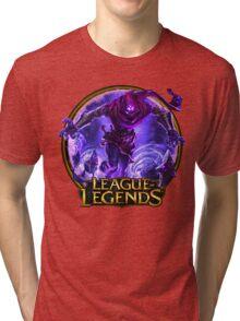 Malzahar Tri-blend T-Shirt