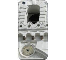 Architecture of San Francisco Church iPhone Case/Skin
