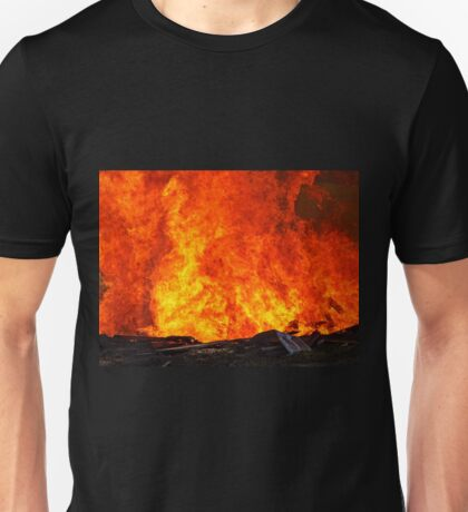 From The Gates Of Hell Unisex T-Shirt