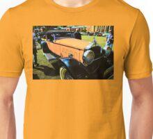 A 1930 Speedster Unisex T-Shirt