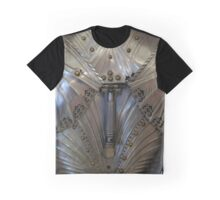 Justing Armour Graphic T-Shirt