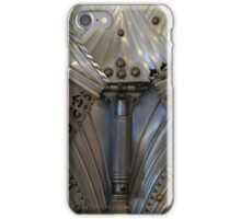 Justing Armour iPhone Case/Skin