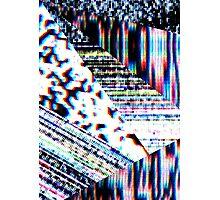 Videodrome Photographic Print