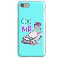 Coo Kid iPhone Case/Skin