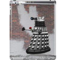 Dalek Graffiti - Banksy Style iPad Case/Skin