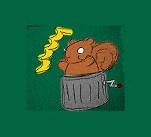 Squirrel Jack-in-the-Box Unisex T-Shirt