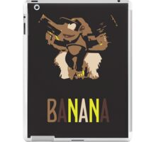 Diddy Kong - Super Smash Brothers iPad Case/Skin