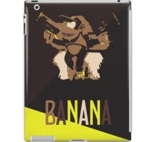 Diddy Kong - Super Smash Borthers iPad Case/Skin