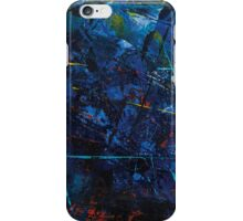 Inner City Blues iPhone Case/Skin
