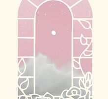 Daymoon Sky - Window by TheGreys