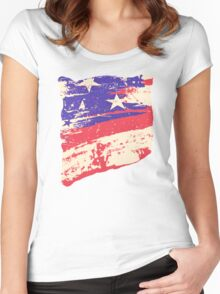 American Woman Women's Fitted Scoop T-Shirt